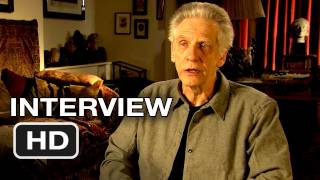 David Cronenberg Interview - A Dangerous Method (2011) HD Movie