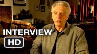 David Cronenberg Interview - A Dangerous Method (2011) HD Movie