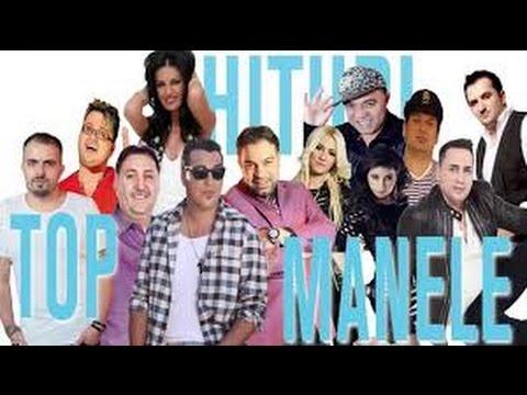 TOP  MANELE HITURI 2014
