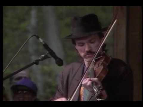 "Mark O'Connor, Tony Rice, Bela Fleck - ""Freeborn Man"""
