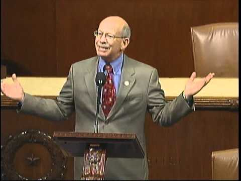 DeFazio explains the chained CPI and Gang of Six Plan