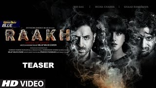Raakh Trailer (Short Film)