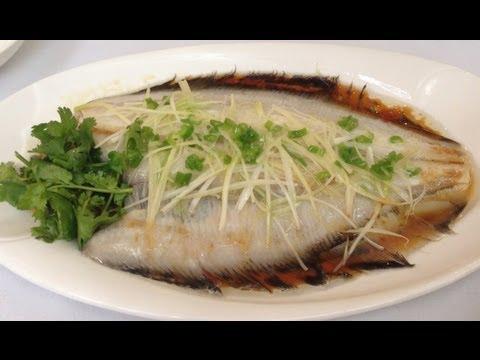 The Best Chinese Steamed Fish Recipe 清蒸魚食譜 [CiCi Li, Food & Travel]
