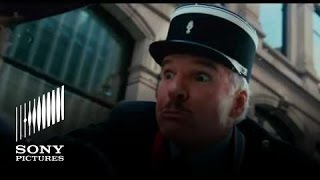 Watch the trailer for Pink Panther 2 - In Theaters 2/6/09