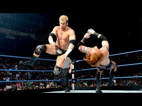 Zack Ryder vs. Heath Slater: SmackDown, June 22, 2012