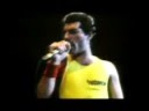 Queen - -Another One Bites the Dust-