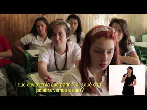 Experiencias de ESI en las escuelas