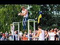 TOP 15 HARDEST MUSCLE UPS IN ALL STREET WORKOUT