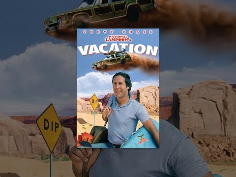 National Lampoon-s Vacation