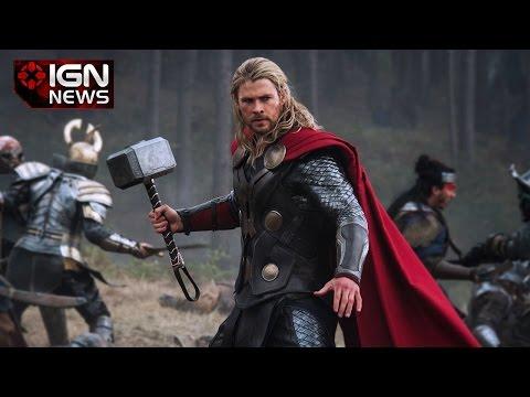 Marvel Studios Announces Thor: Ragnarok - IGN News - ignentertainment