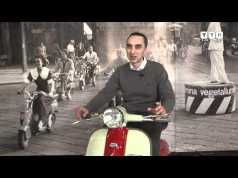 Vespa vs Lambretta - Una sfida senza tempo