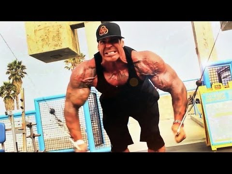 Bodybuilding Motivation - All Worth It