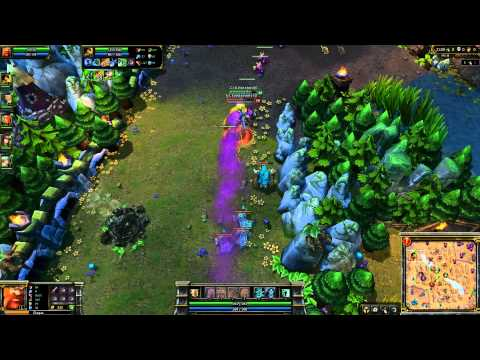 League of Legends - CLG vs GC [Best of 1 - Part 2/2] IEM NA Qualifier Commentary