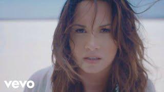 Demi Lovato - Demi Lovato- Skyscraper