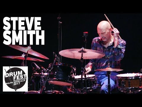 steve-smith-|-the-ralph-angelillo-international-drum-fest-2017