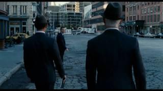 The Adjustment Bureau | Trailer #1R US (2011) MATT DAMON