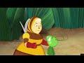 Фрагмент с средины видео - Лунтик и его друзья - 243 серия. Симулянт