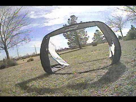 What I see through my goggles when flying FPV (what it looks like to the drone racing pilot) - UC3I3mGqSBnEJaVUbmH_5aEw