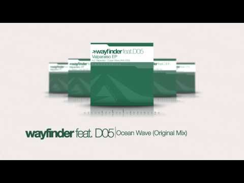 D05 vs wayfinder - Ocean Wave (Original Mix) [Arcana Progressive] - UCOvDMb_631DrQcaaIQMrv6w