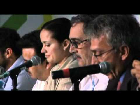 México, Costa Rica y Ecuador discuten asuntos forestales