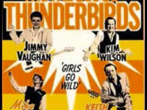 "Fabulous Thunderbirds - ""Rock With Me"""