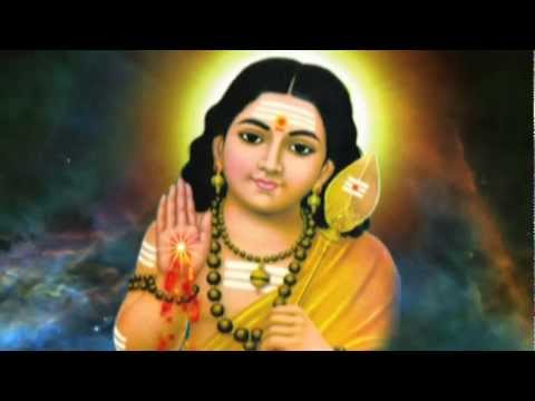 Arunagirinathar Chant to Lord Muruga - Chant this on Vaikasi Visakam, Muruga's Birthday