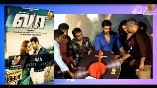 Watch Arun Vijay : Karthika Has Taken Lots of Danger  Red Pix tv Kollywood News 24/Apr/2015 online