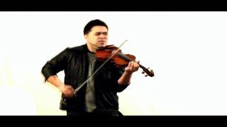 Bruno Mars: Grenade- David Wong- Violin Cover