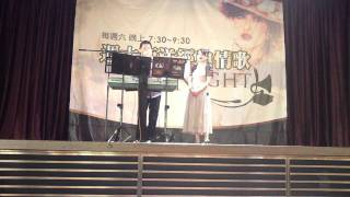 2011.11.05.台茂-非凡樂團 I Don't Like To Sleep Alone