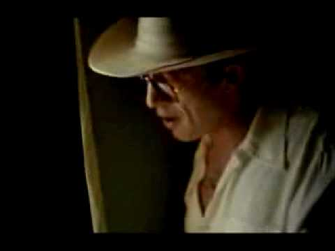 Alabama3 - Too sick to pray