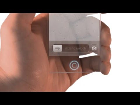 iPhone 5 Commercial -rczqP0FwWrk