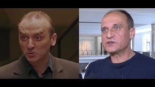 Pawel Kukiz o swojej roli w Uchu Prezesa