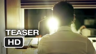 Upstream Color Official Teaser (2013) - Shane Carruth Movie HD