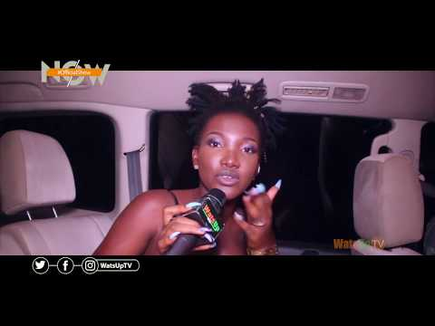 Ebony 'Bonyfied' Concert Performance at West Hills Mall