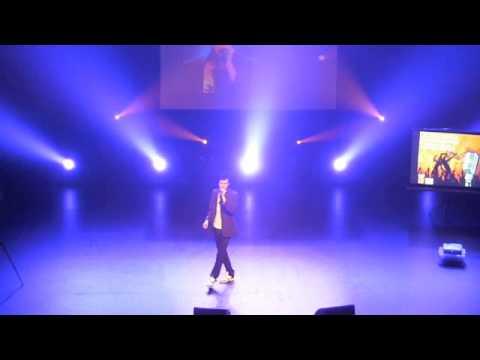 明年今日 (陳奕迅Eason) - Alexander @ 荷兰华人青年歌手大奖赛 Zuid-Plein Rotterdam