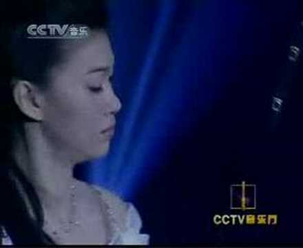 Chinese erhu music: 天山風情The Charm of Heaven Mountain /二胡:馬向華