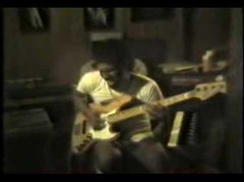 funk 1984 classic bass solo