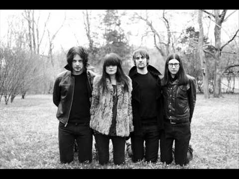 The Dead Weather - 60 Feet Tall