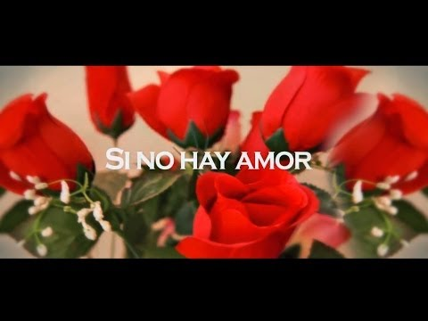 Eikem ft khail-Si no hay amor (video oficial)