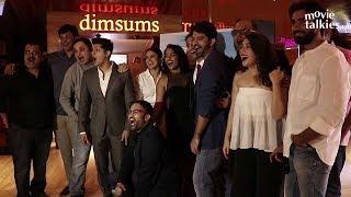 Tu Hai Mera Sunday Movie Trailer Launch   Vishal Malhotra, Barun Sobti, Shahana Goswami