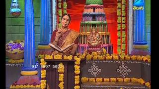 Gopuram 19-Jan-2014 | Zee Telugu tv Gopuram 19-Jan-2014 | Zee Telugutv Telugu Serial Gopuram 19-January-2014 Episode