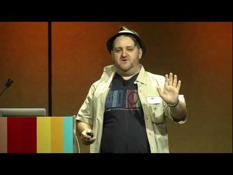 Google I/O 2011: Life in App Engine Production