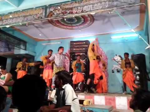 tamil record dance 2014 new  Adal padal video 4