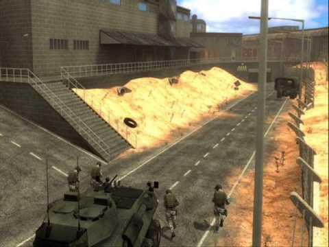 Half Life - ''VOX'' sounds