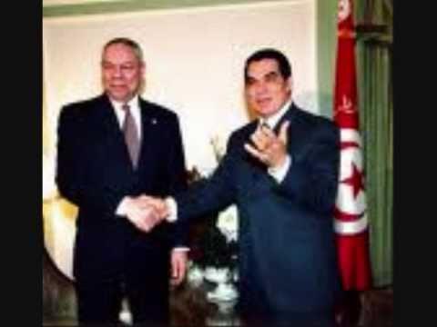 Rap Tunisien 2011 _anti ben ali et son régime