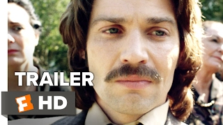 The Case for Christ Official Trailer 1 (2017) - Mike Vogel Movie
