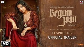 Begum Jaan | Official Trailer