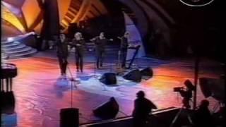 OT.TO - Pisma kobiece {piosenka} (Opole 1997)
