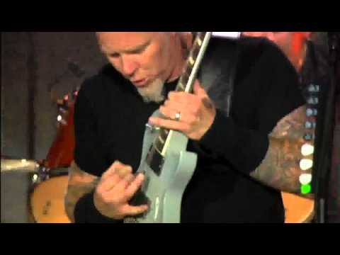 Metallica- The End Of The Line (Live Mexico City DVD 2009) HD