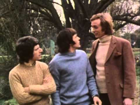 Doctor at Large S1E13 - Students at Heart